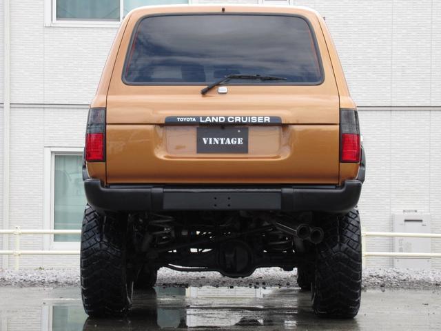 「トヨタ」「ランドクルーザー80」「SUV・クロカン」「宮城県」の中古車10