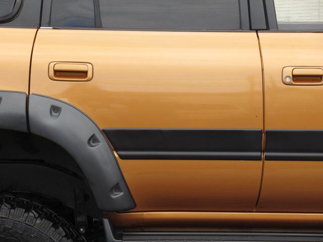 「トヨタ」「ランドクルーザー80」「SUV・クロカン」「宮城県」の中古車41