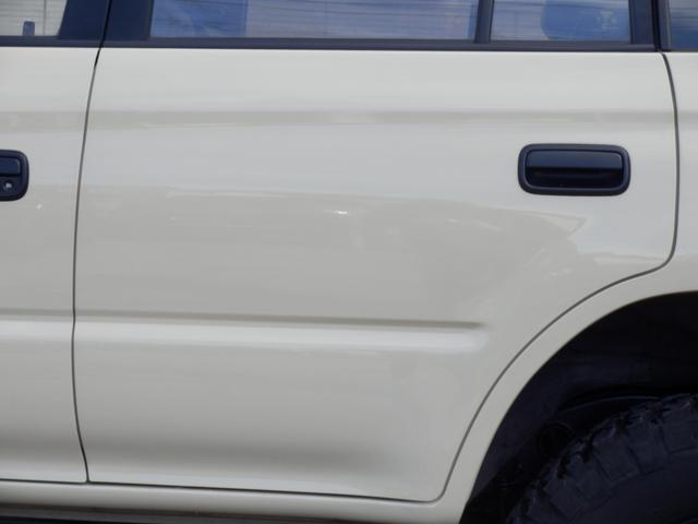 TXリミテッド 後期型クラシックコンプリートオレンジコーナーレンズDEANクロスカントリーレザー調シートカバーSDナビ8人乗り関東仕入タイミングチェーンBFグッドリッチ(50枚目)