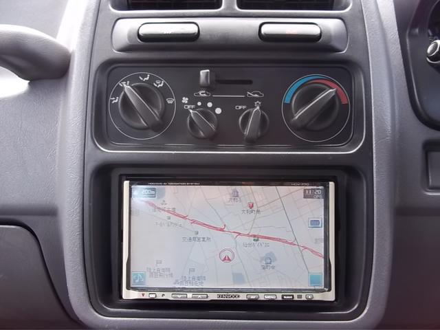 三菱 パジェロミニ VR-IIターボ切替4WDフル装備オートマナビアルミ