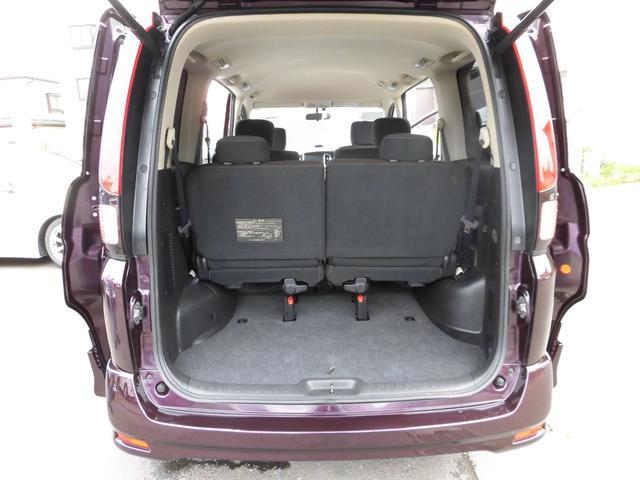 ハイウェイスター 4WD HDDナビフルセグ パワースライド(18枚目)