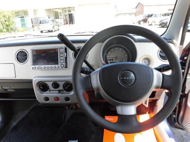 X 4WD ナビ シートヒーター キーレス 電動格納ミラー(4枚目)