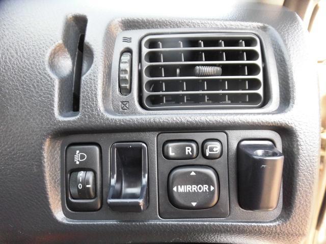 GL 4WD ナビ TV バックカメラ エンジンスターター(12枚目)