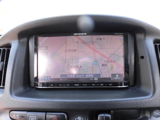 GL 4WD ナビ TV バックカメラ エンジンスターター(13枚目)