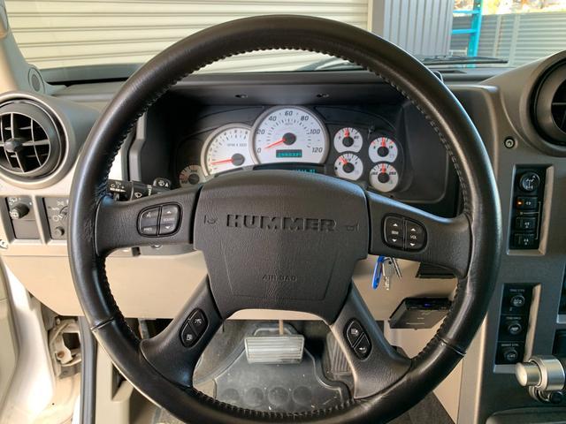 「ハマー」「ハマーH2」「SUV・クロカン」「福島県」の中古車12