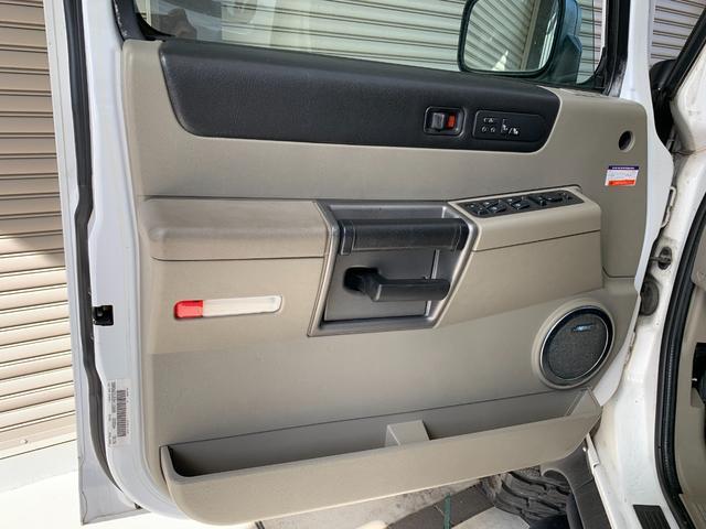 「ハマー」「ハマーH2」「SUV・クロカン」「福島県」の中古車26
