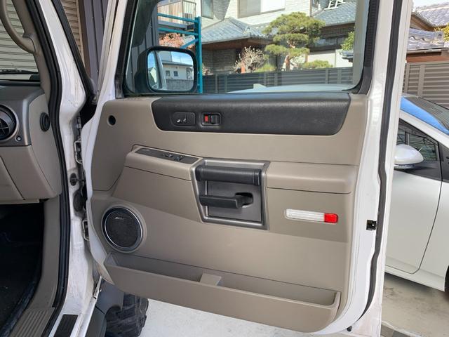 「ハマー」「ハマーH2」「SUV・クロカン」「福島県」の中古車28