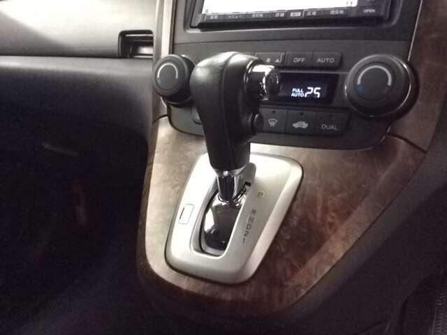 ホンダ CR-V ZX 4WD
