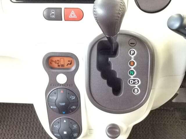 トヨタ スペイド G HID