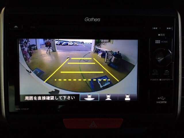 G・Lパッケージ 横滑り防止 バックカメラ ETC(6枚目)