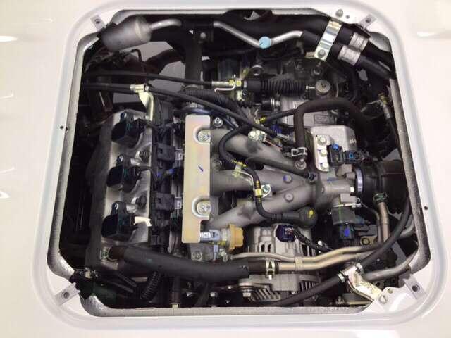 SDX 荷台ランプ(12枚目)