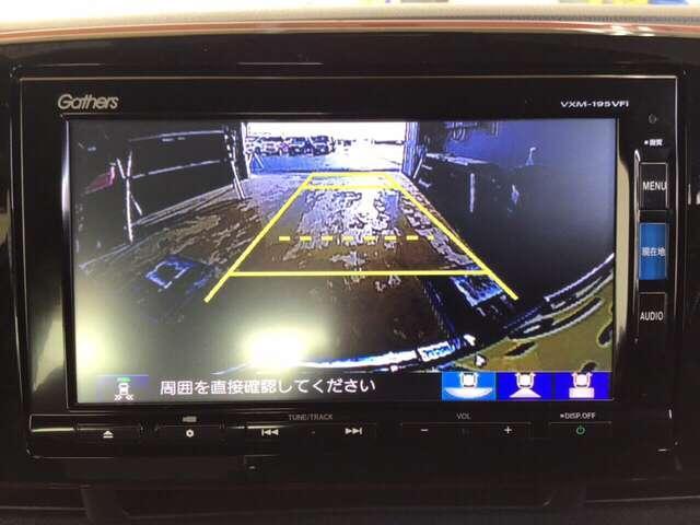 RS ドラレコ メモリーナビ アルミ ETC ターボ ETC 衝突軽減B メモリーナビ リアカメラ スマートキー フルセグTV(6枚目)
