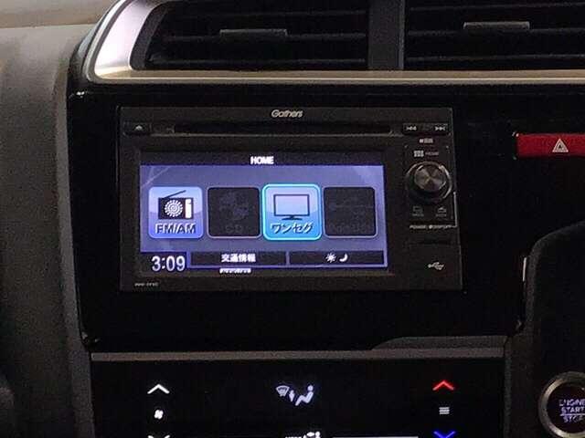 13G・Fパッケージ ファインエディション ドラレコ 横滑り防止装置 ETC ETC TV ワンセグ CD バックカメラ オートエアコン キーレス スマートキー(5枚目)