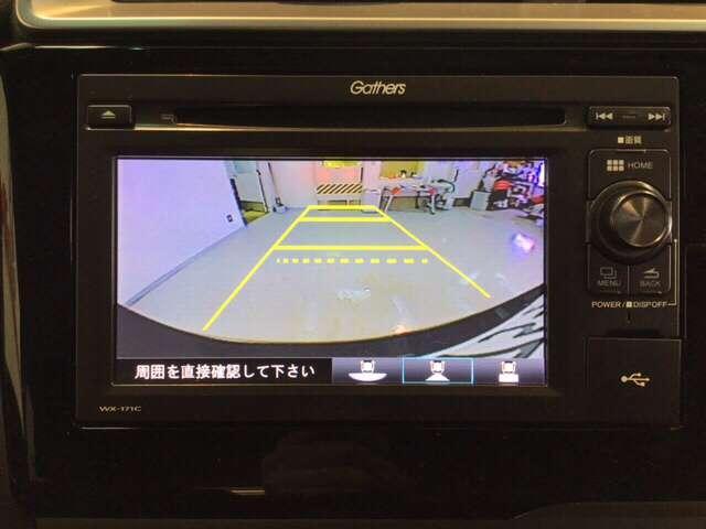 13G・Fパッケージ ファインエディション ドラレコ 横滑り防止装置 ETC ETC TV ワンセグ CD バックカメラ オートエアコン キーレス スマートキー(6枚目)