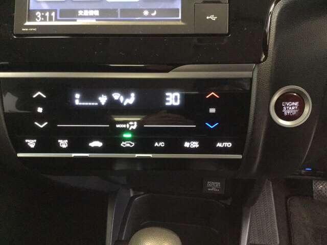 13G・Fパッケージ ファインエディション ドラレコ 横滑り防止装置 ETC ETC TV ワンセグ CD バックカメラ オートエアコン キーレス スマートキー(11枚目)