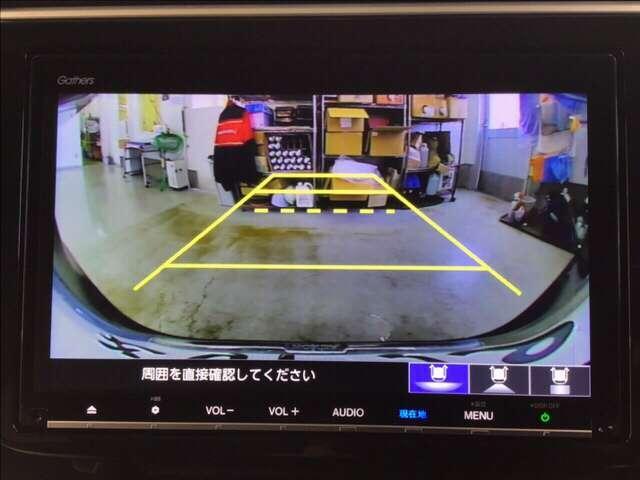 スパーダハイブリッド G・EX ホンダセンシング ドラレコ 衝突被害軽減ブレーキ ナビ 両側電動ドア ABS Bカメラ LED ナビTV ETC クルコン フルセグTV メモリナビ キーレス 3列シート AW(6枚目)