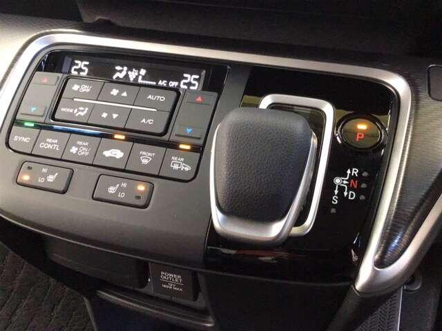 スパーダハイブリッド G・EX ホンダセンシング ドラレコ 衝突被害軽減ブレーキ ナビ 両側電動ドア ABS Bカメラ LED ナビTV ETC クルコン フルセグTV メモリナビ キーレス 3列シート AW(7枚目)