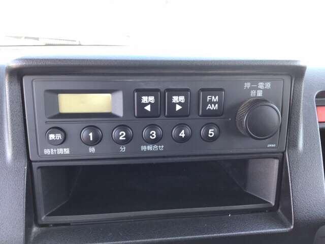 アタック エアコン ラジオ パワーウィンドウ AC 運転席エアバッグ キーレス付 パワーウィンド フルタイム4WD P/S(5枚目)