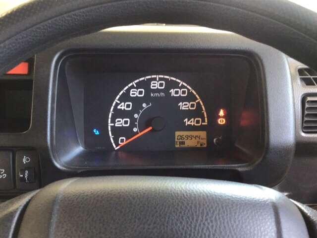 アタック エアコン ラジオ パワーウィンドウ AC 運転席エアバッグ キーレス付 パワーウィンド フルタイム4WD P/S(15枚目)