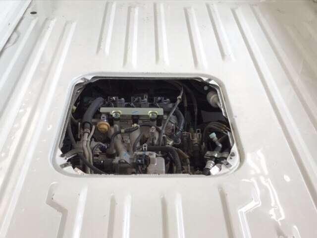 アタック エアコン ラジオ パワーウィンドウ AC 運転席エアバッグ キーレス付 パワーウィンド フルタイム4WD P/S(16枚目)