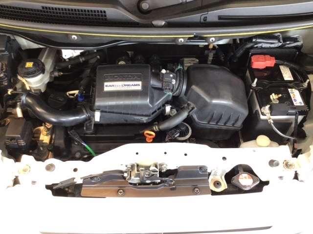 G SSパッケージ 衝突被害軽減ブレーキ シートヒーター 4WD(17枚目)