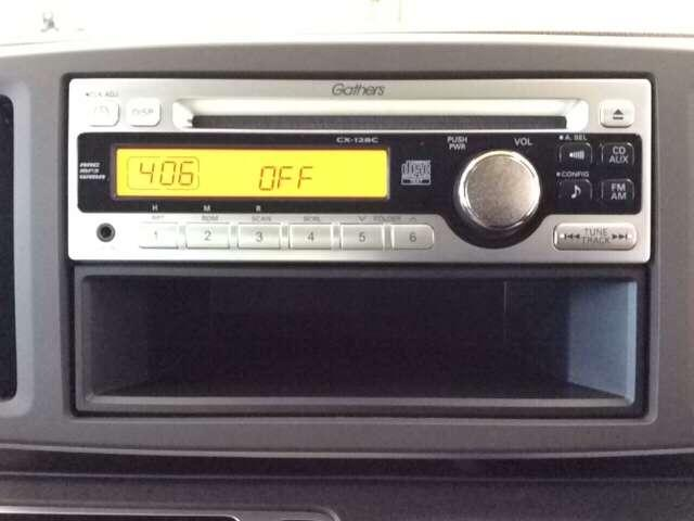 ホンダ N-ONE G CD