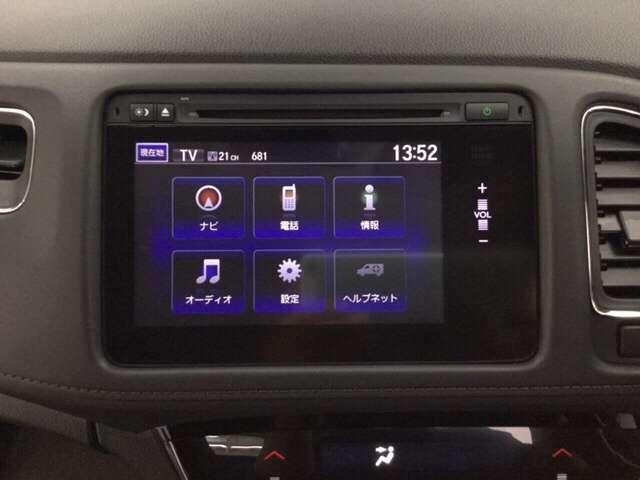 「ホンダ」「ヴェゼル」「SUV・クロカン」「山形県」の中古車10
