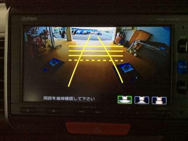 G・Lパッケージ メモリーナビ 両側スライド片側電動ドア(6枚目)