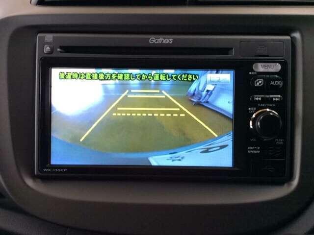 ホンダ フィット 13G・スマートセレクション ファインスタイル 4WD