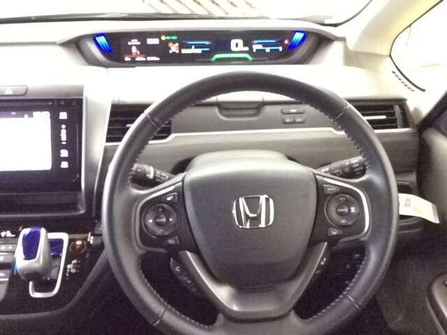 ホンダ フリード+ハイブリッド ハイブリッドG・ホンダセンシング ハイブリッド 4WD