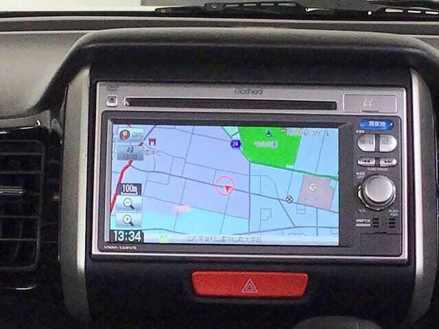 G・Lパッケージ 横滑り防止装置 メモリーナビ アルミ アルミ 後カメラ CDチューナー HIDライト ナビTV メモリーナビ DVD 4WD ETC ABS ワンセグ ベンチシート アイドリングストップ キーレス(5枚目)