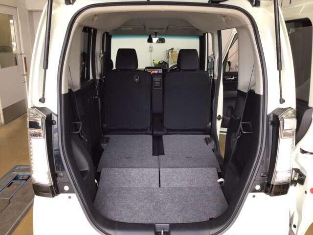 G・Lパッケージ 横滑り防止装置 メモリーナビ アルミ アルミ 後カメラ CDチューナー HIDライト ナビTV メモリーナビ DVD 4WD ETC ABS ワンセグ ベンチシート アイドリングストップ キーレス(12枚目)