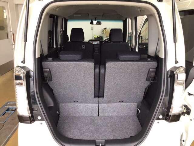 G・Lパッケージ 横滑り防止装置 メモリーナビ アルミ アルミ 後カメラ CDチューナー HIDライト ナビTV メモリーナビ DVD 4WD ETC ABS ワンセグ ベンチシート アイドリングストップ キーレス(18枚目)