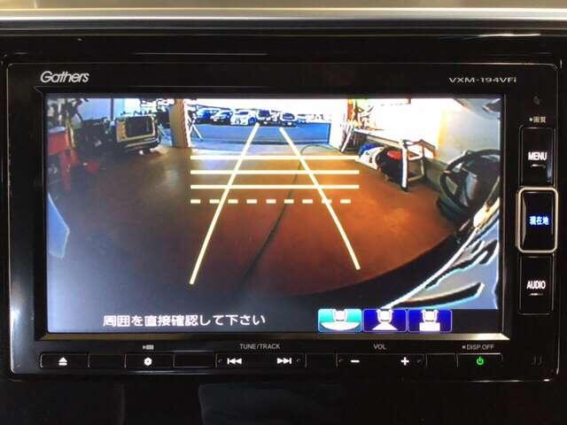 ハイブリッド・モデューロスタイル ホンダセンシング ドラレコ 衝突被害軽減ブレーキ アルミ 衝突軽減 ETC付 ナビTV フルセグ LED(6枚目)