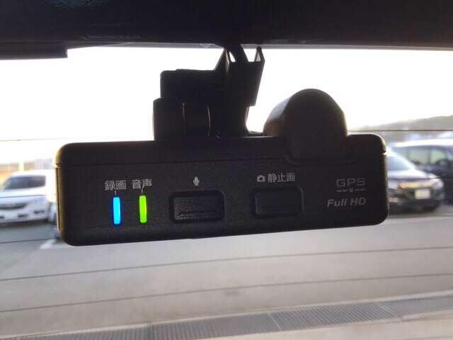 ハイブリッド・モデューロスタイル ホンダセンシング ドラレコ 衝突被害軽減ブレーキ アルミ 衝突軽減 ETC付 ナビTV フルセグ LED(9枚目)