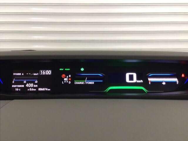 ハイブリッド・Gホンダセンシング 地デジ クルーズコントロール 衝突軽減 LEDヘッドライト Bカメ ナビTV メモリーナビ ETC スマートキー キーレス 盗難防止装置 ABS デュアルパワースライドドア ECON エアバック CD(11枚目)