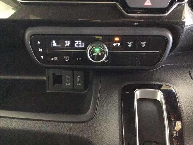 G・Lホンダセンシング 衝突被害軽減ブレーキ 横滑り防止装置 LEDヘッドランプ ESC ベンチシート クルーズコントロール 盗難防止 アイドリングS ETC車載器 AC AW ABS 両側スライド左側パワースライドドア(11枚目)