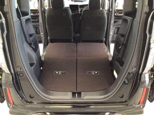 G・Lホンダセンシング 衝突被害軽減ブレーキ 横滑り防止装置 LEDヘッドランプ ESC ベンチシート クルーズコントロール 盗難防止 アイドリングS ETC車載器 AC AW ABS 両側スライド左側パワースライドドア(12枚目)