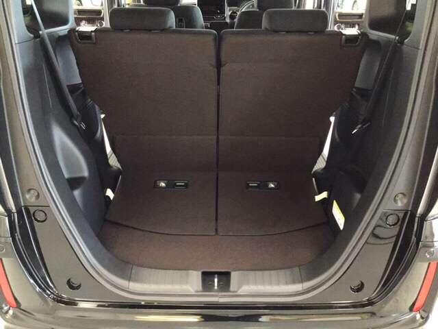 G・Lホンダセンシング 衝突被害軽減ブレーキ 横滑り防止装置 LEDヘッドランプ ESC ベンチシート クルーズコントロール 盗難防止 アイドリングS ETC車載器 AC AW ABS 両側スライド左側パワースライドドア(18枚目)