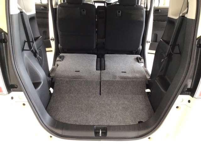 G・Lパッケージ 衝突被害軽減ブレーキ ナビ ETC スマキ- CDデッキ 両側スライド片側電動ドア イモビライザー ETC車載器 メモリナビ ABS ESC アイドリングストップ付き アルミホイル カーテンエアバッグ(12枚目)