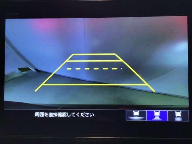 G・Lホンダセンシング ドラレコ 衝突被害軽減ブレーキ ナビ LEDヘッドライト 衝突軽減 オートエアコン キーフリー リアカメラ ETC 4WD フルセグ シートヒーター DVD メモリーナビ アイドリングストップ ABS(6枚目)