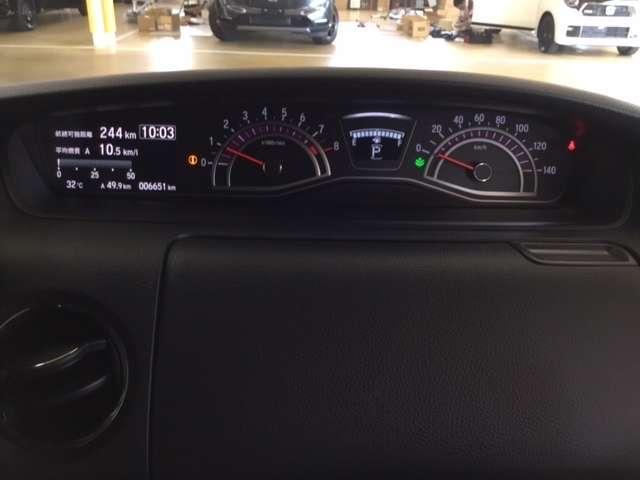 G・Lホンダセンシング ドラレコ 衝突被害軽減ブレーキ ナビ LEDヘッドライト 衝突軽減 オートエアコン キーフリー リアカメラ ETC 4WD フルセグ シートヒーター DVD メモリーナビ アイドリングストップ ABS(16枚目)