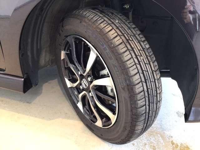 G・Lホンダセンシング ドラレコ 衝突被害軽減ブレーキ ナビ LEDヘッドライト 衝突軽減 オートエアコン キーフリー リアカメラ ETC 4WD フルセグ シートヒーター DVD メモリーナビ アイドリングストップ ABS(19枚目)