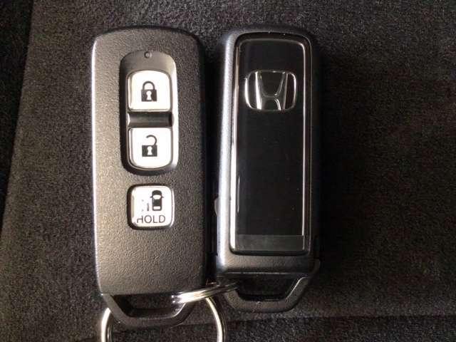 G・Lホンダセンシング ドラレコ 衝突被害軽減ブレーキ ナビ LEDヘッドライト 衝突軽減 オートエアコン キーフリー リアカメラ ETC 4WD フルセグ シートヒーター DVD メモリーナビ アイドリングストップ ABS(20枚目)