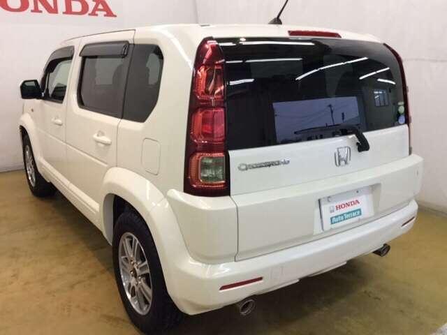 ホンダ クロスロード HIDエディション 4WD