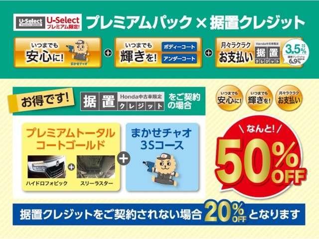 13G・Fコンフォートエディション ドラレコ メモリーナビ ホンダセンシング(4枚目)