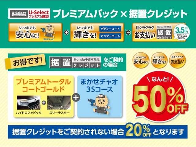 13G・S ホンダセンシング ドラレコ メモリーナビ アルミ(4枚目)