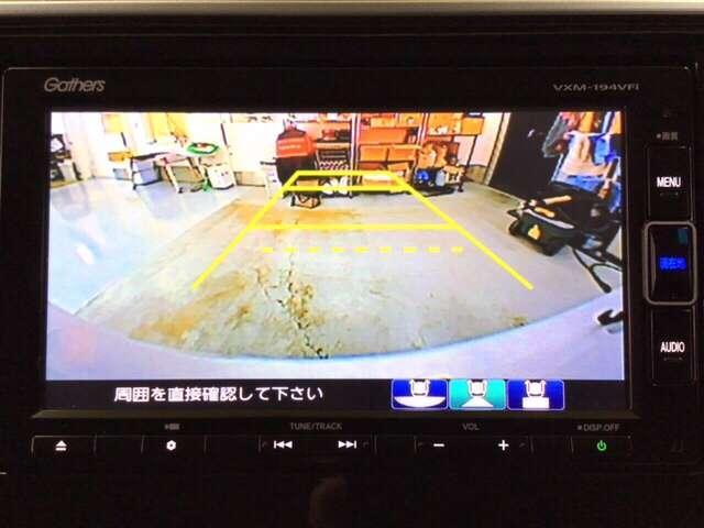13G・S ホンダセンシング ドラレコ メモリーナビ アルミ(6枚目)