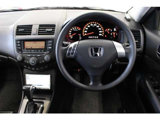 ホンダ アコード 20A 4WD