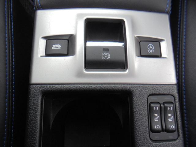 スバル レヴォーグ 1.6GT-Sアイサイト 4WD ナビTV